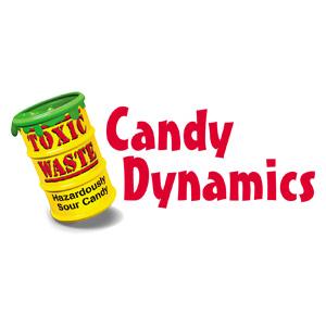 Candy-Dynamics