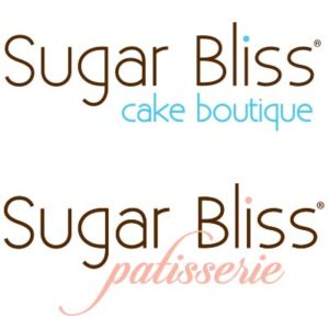 Sugar Bliss logos 400x400