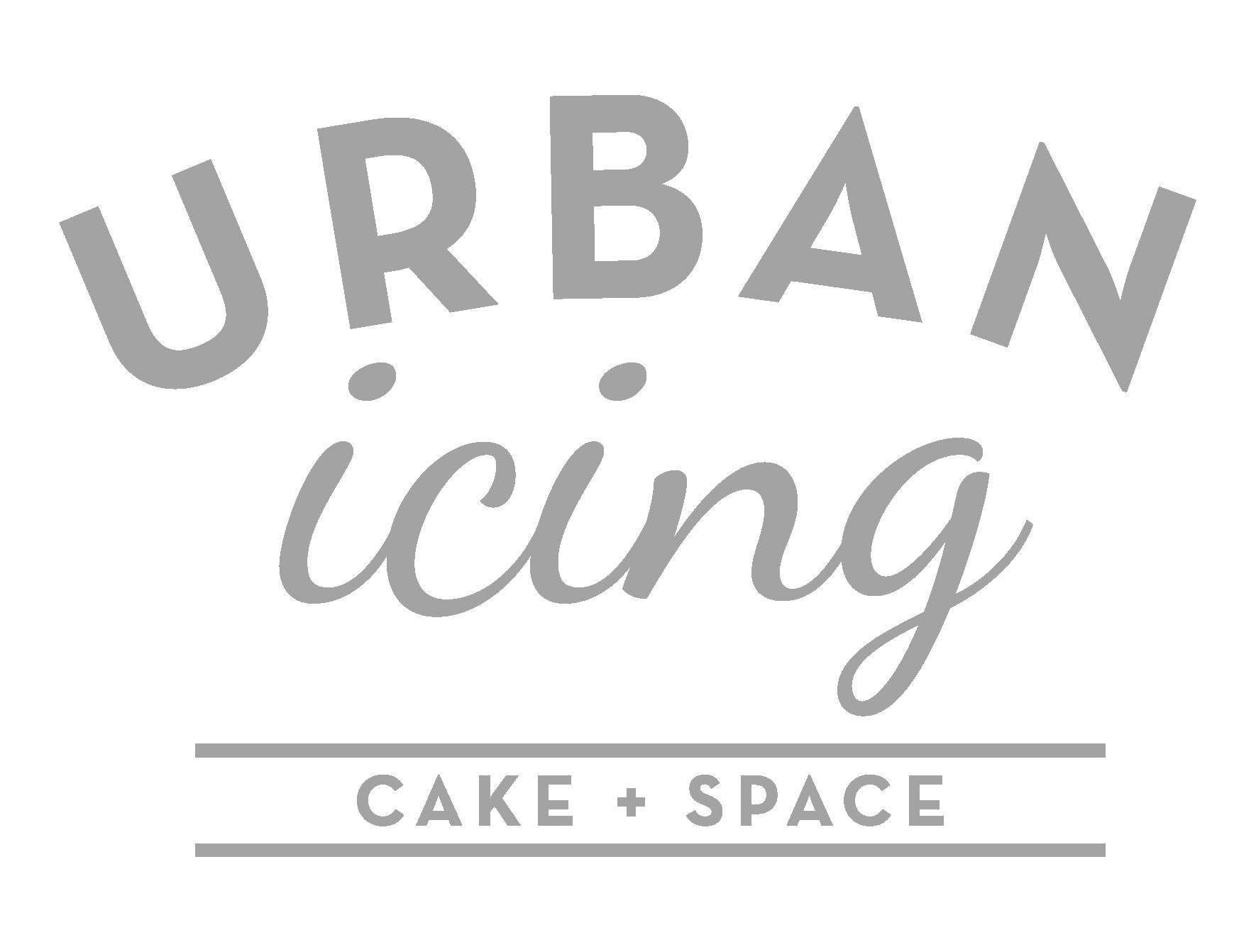 Urban Icing - Logo