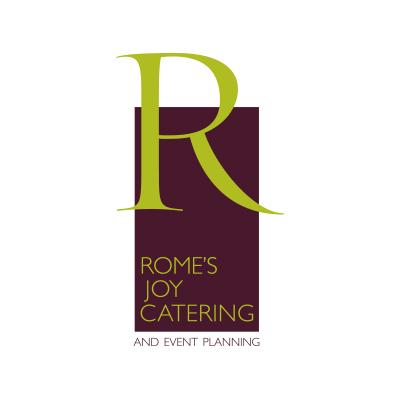 Romes Joy Logo 400x400